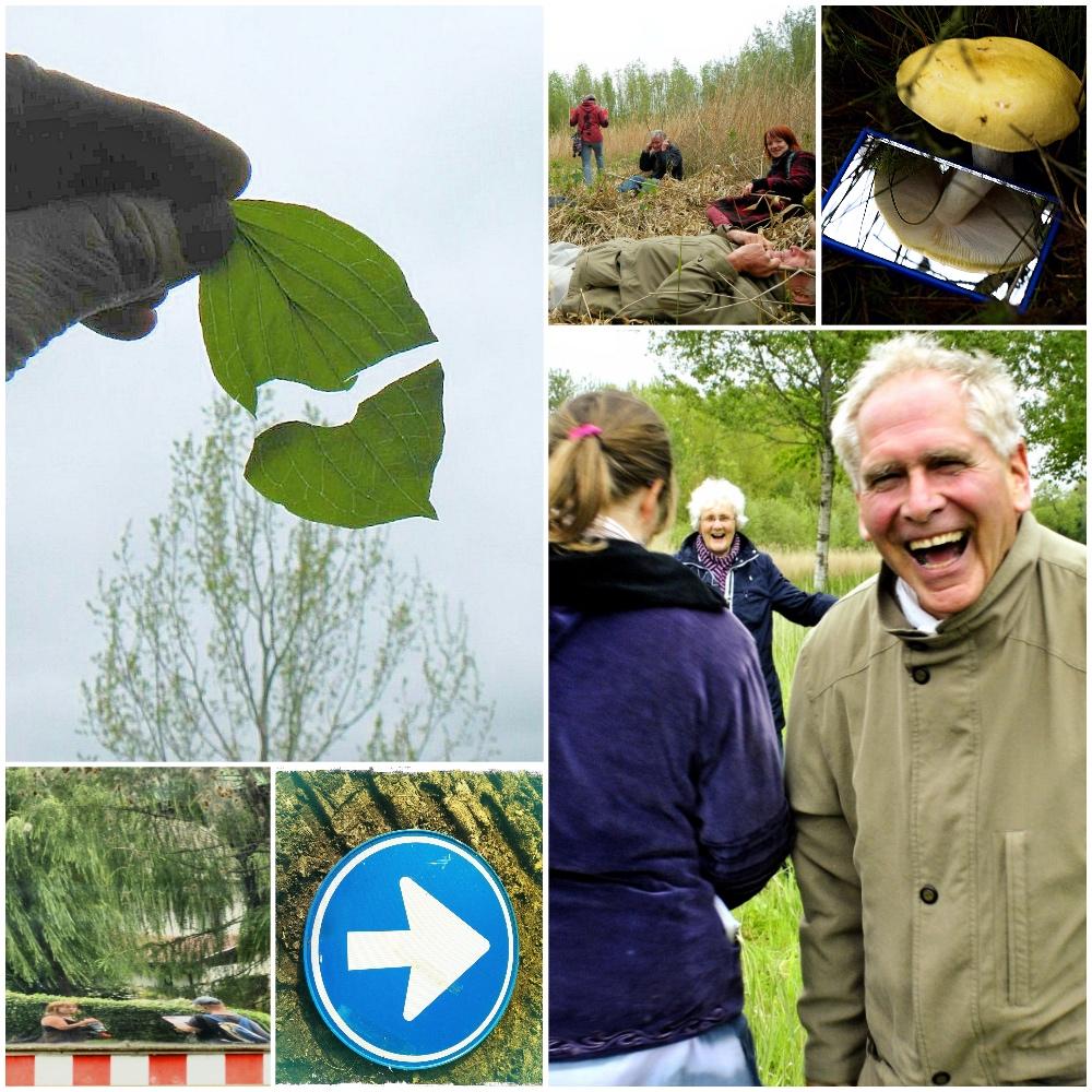 Natuurbeleving in bedrijf!