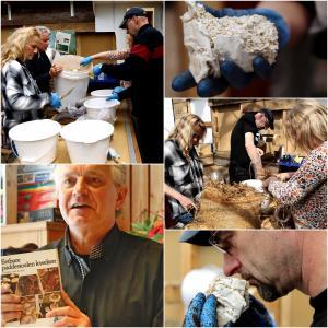 Workshop Thuis oesterzwammen kweken